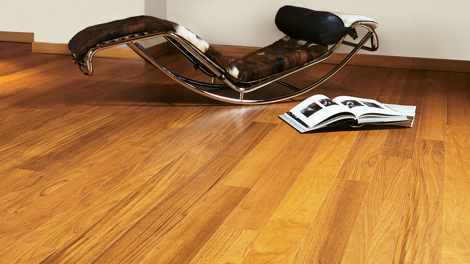 比利时PAR-KY高科技实木复合地板专业系列