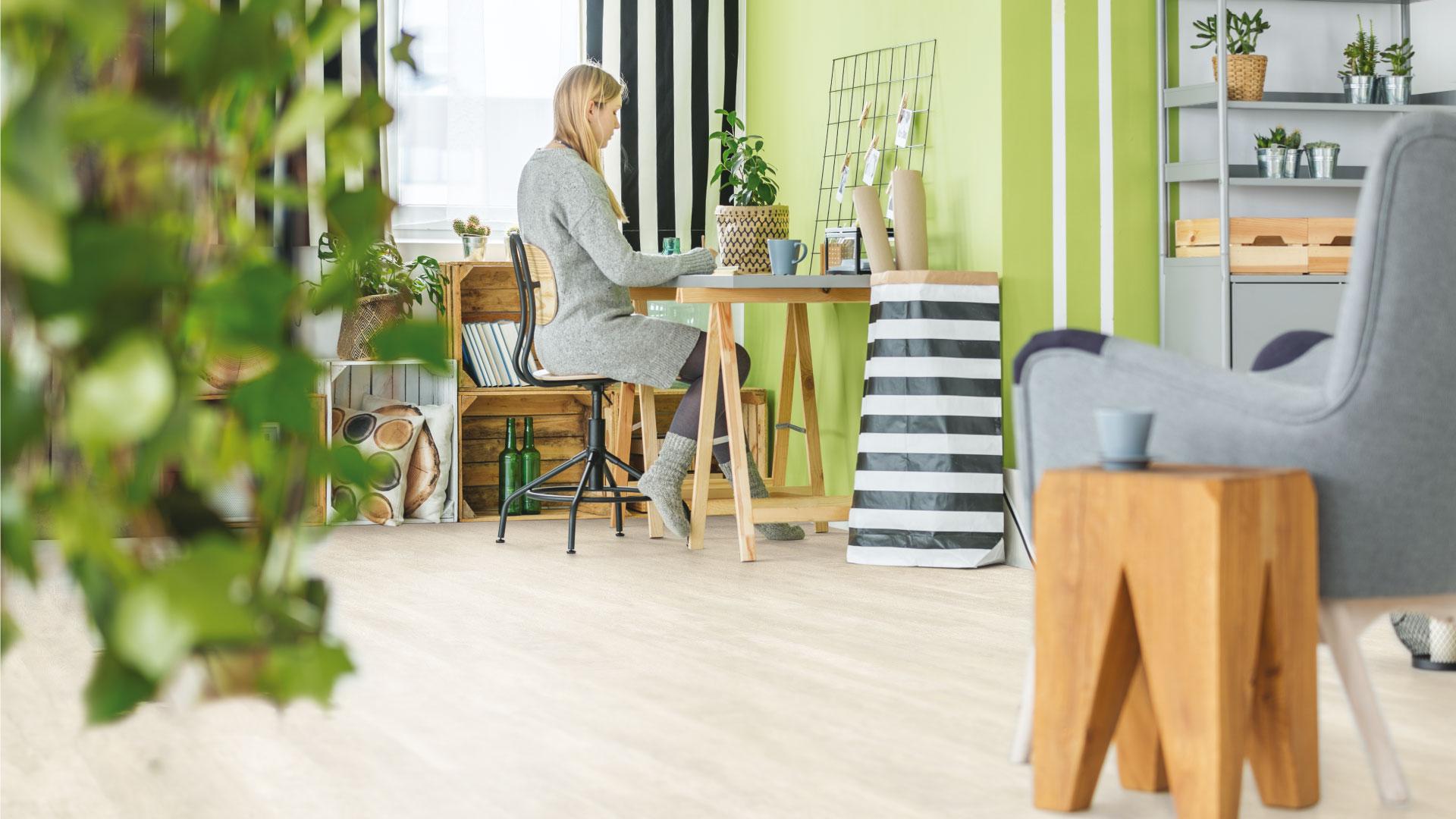 葡萄牙WISE软木地板