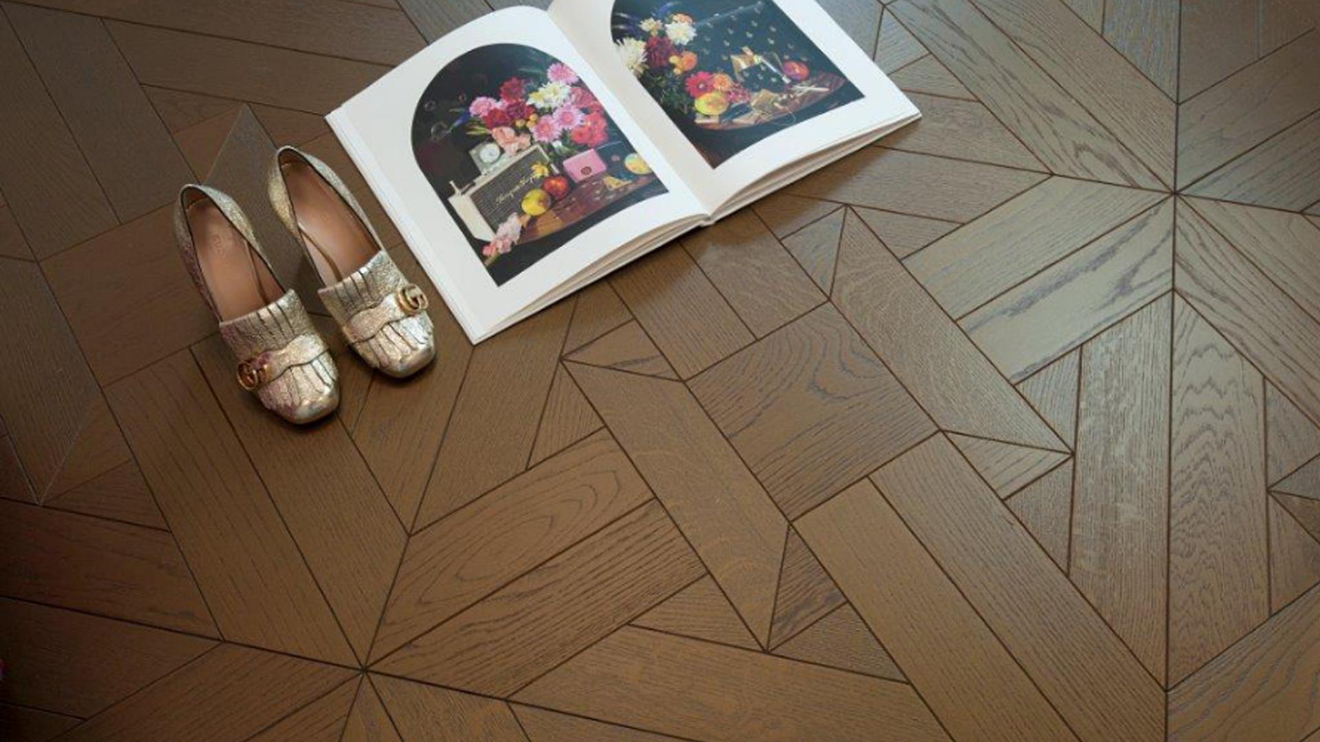 意大利GARBELOTTO实木复合地板