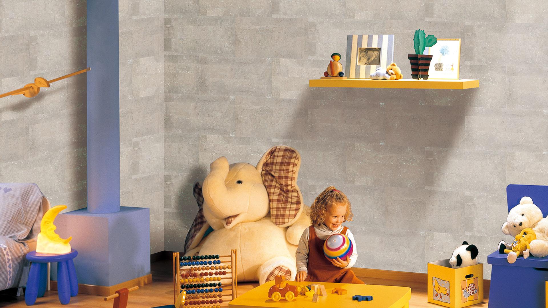 SUNSTEP软木墙板
