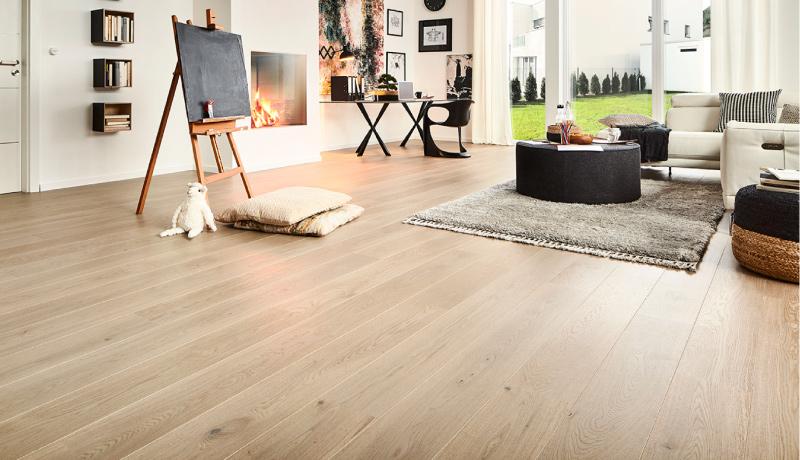 法国CABBANI实木复合地板