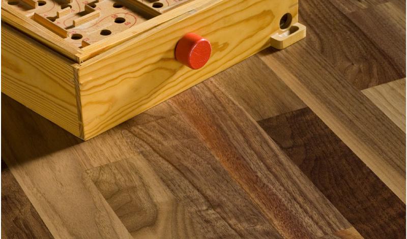 芬兰KARELIA三层实木地板