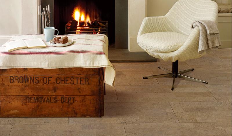 葡萄牙WICANDERS软木地板
