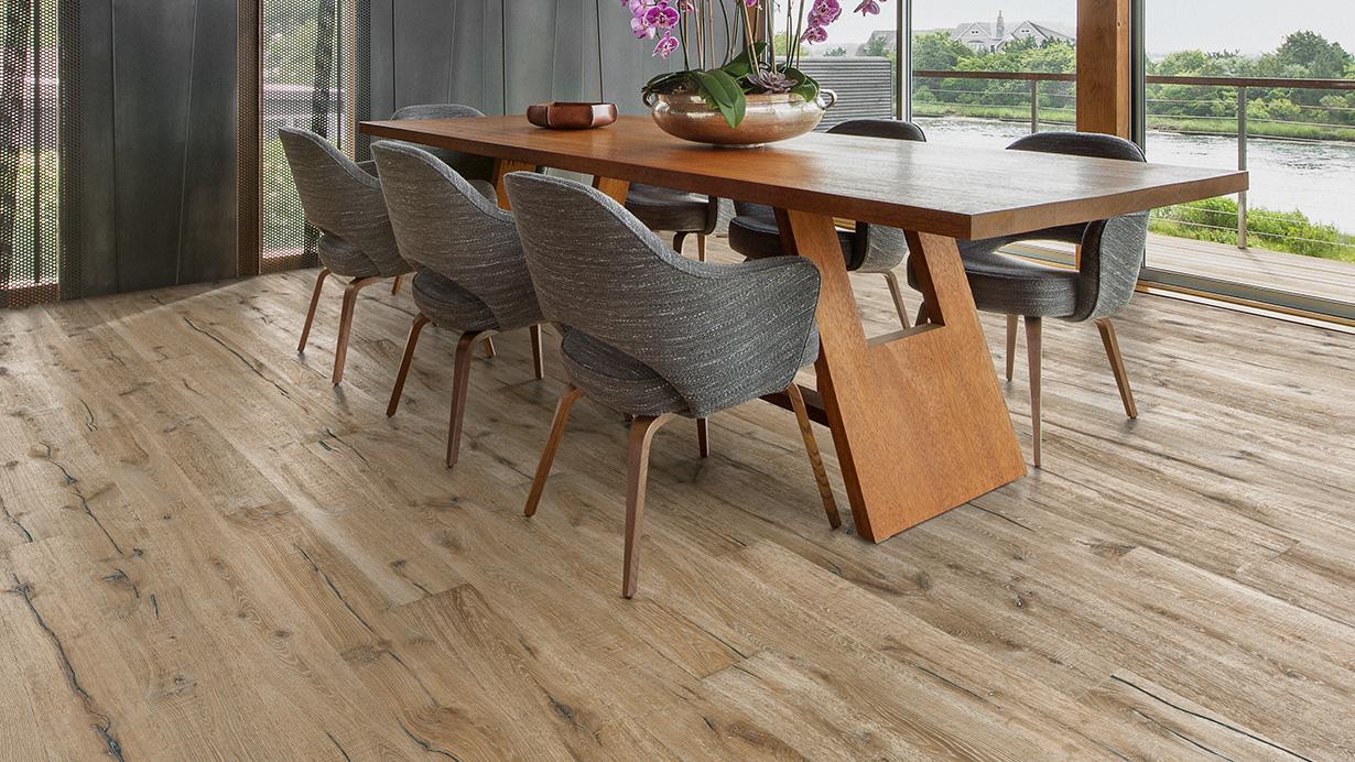 进口地板的实木款色各自优点分别有那些? 42