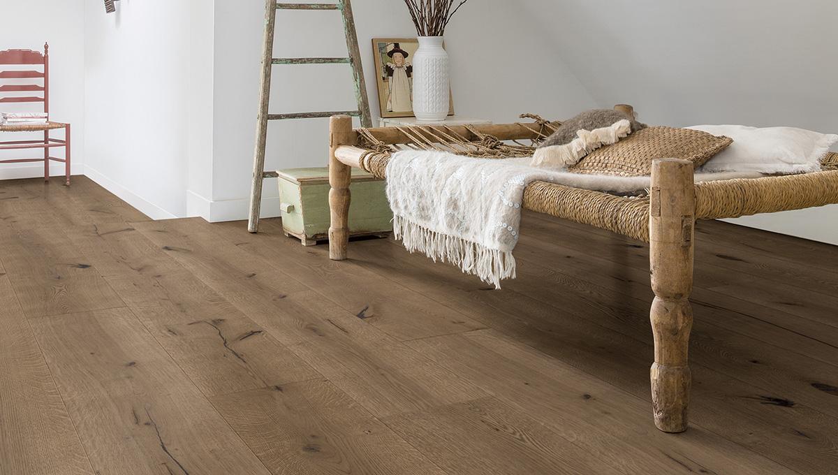 实木复合地板得高品牌打造寒冬暖窝家居? 1