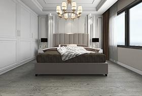 单拼白金色橡木,进口地板,环保地板