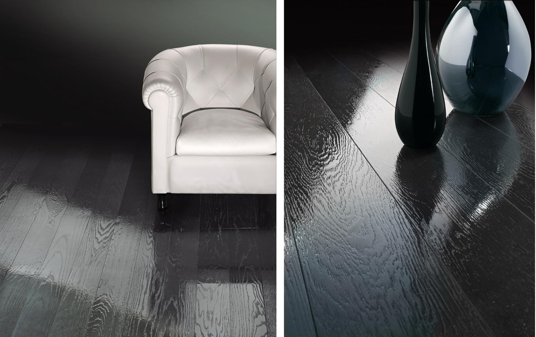 黑色橡木,进口地板,环保地板
