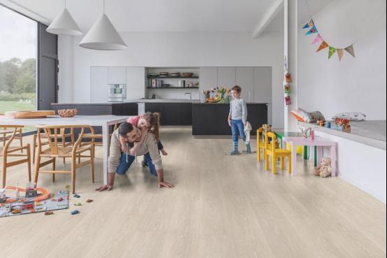 得高Quick-Step进口地板—让夏日清洁也简单 得高Quick-Step进口地板—让夏日清洁也简单499
