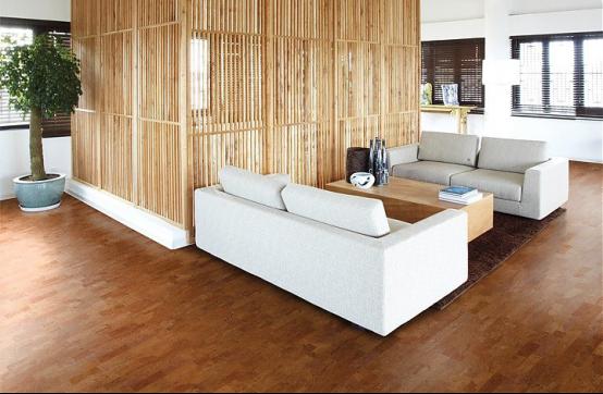 得高葡萄牙软木地板,理想家装的宝藏材料 得高葡萄牙软木地板,理想家装的宝藏材料1123