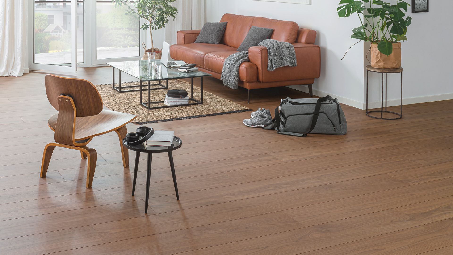 比利时PAR-KY高科技实木复合地板,进口地板