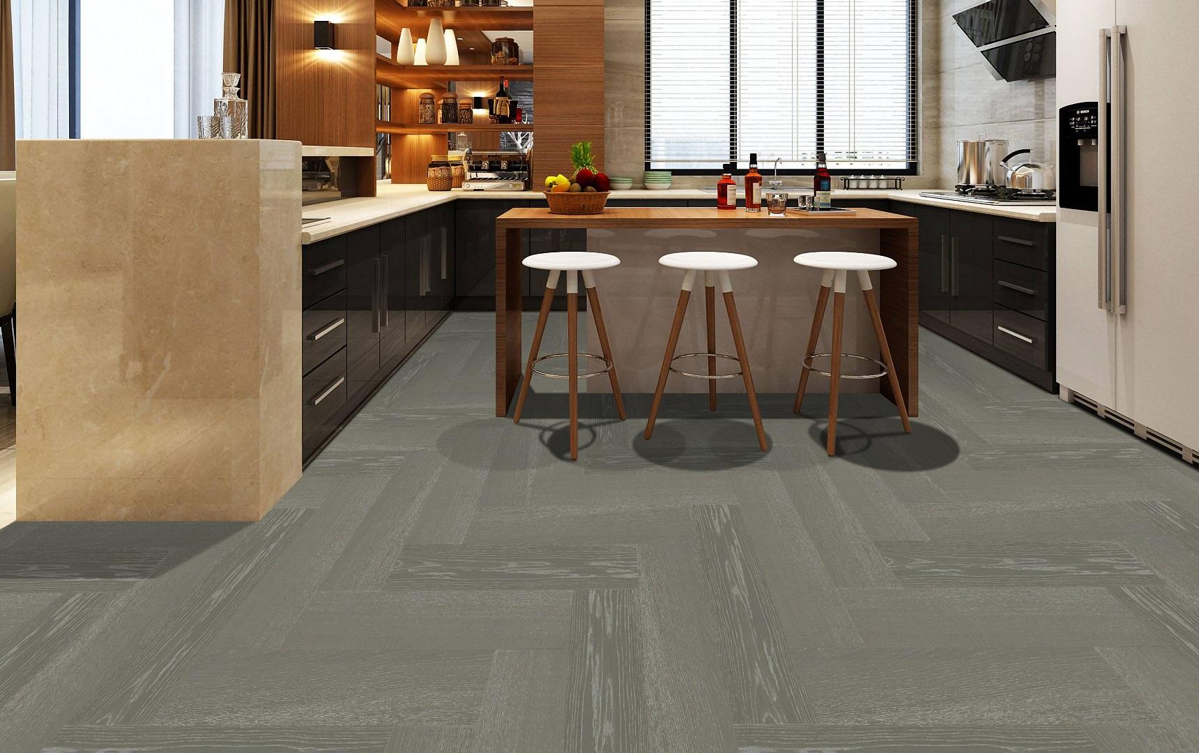 比利时quick-step 三层实木地板,进口地板