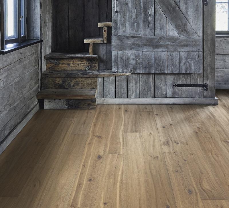 得高Kahrs环保地板,为你打造魅力新居 单拼于德橡木Oak Ydre (3)