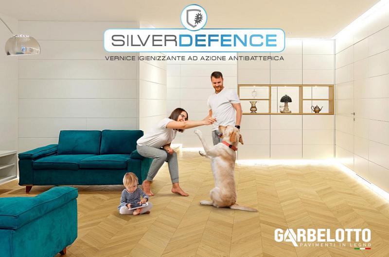 得高Garbelotto注重品位更呵护健康的环保地板 图片1