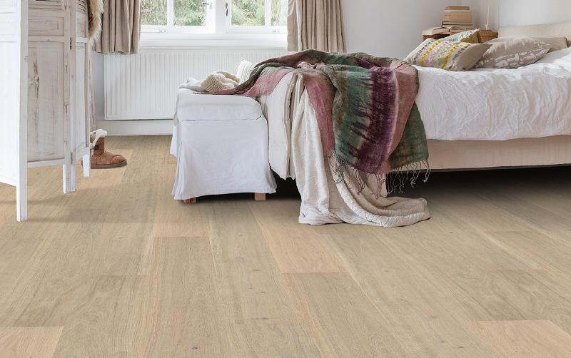 Quick-Step实木复合地板,卓越性能,长久享受 图片4