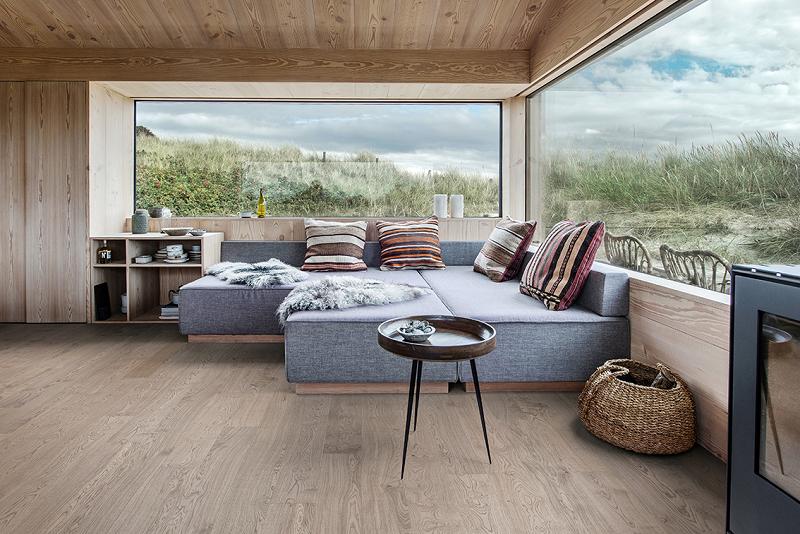 得高北欧环保地板,给家安心享受    图片15