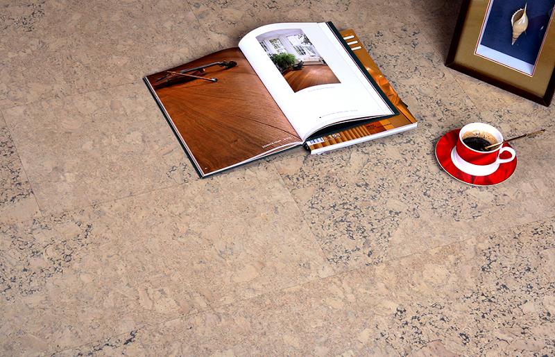 得高软木环保地板,给孩子亲肤的呵护 图片3