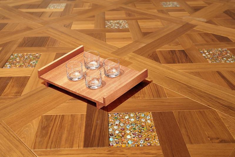 得高Garbelotto进口地板,细节与美的艺术融合 图片2