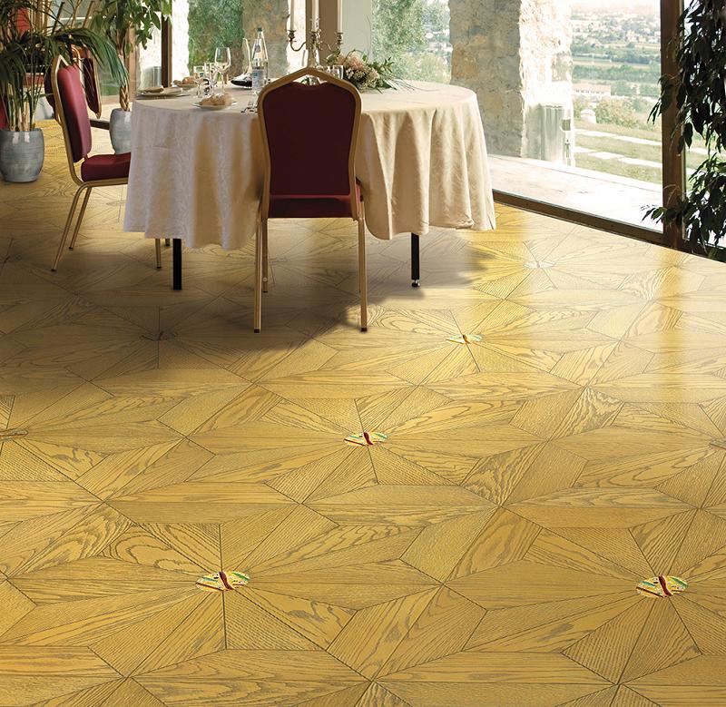 意大利Garbelotto进口地板,细节与美的艺术融合 图片6