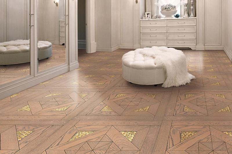 意大利Garbelotto进口地板,细节与美的艺术融合 图片4