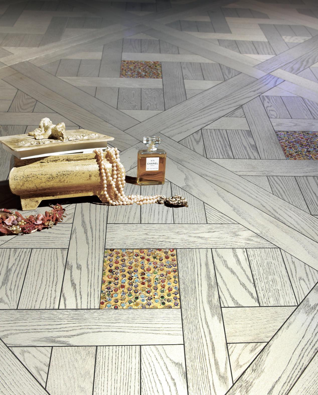 铺在地上的艺术丨意大利Garbelotto进口地板 图片3