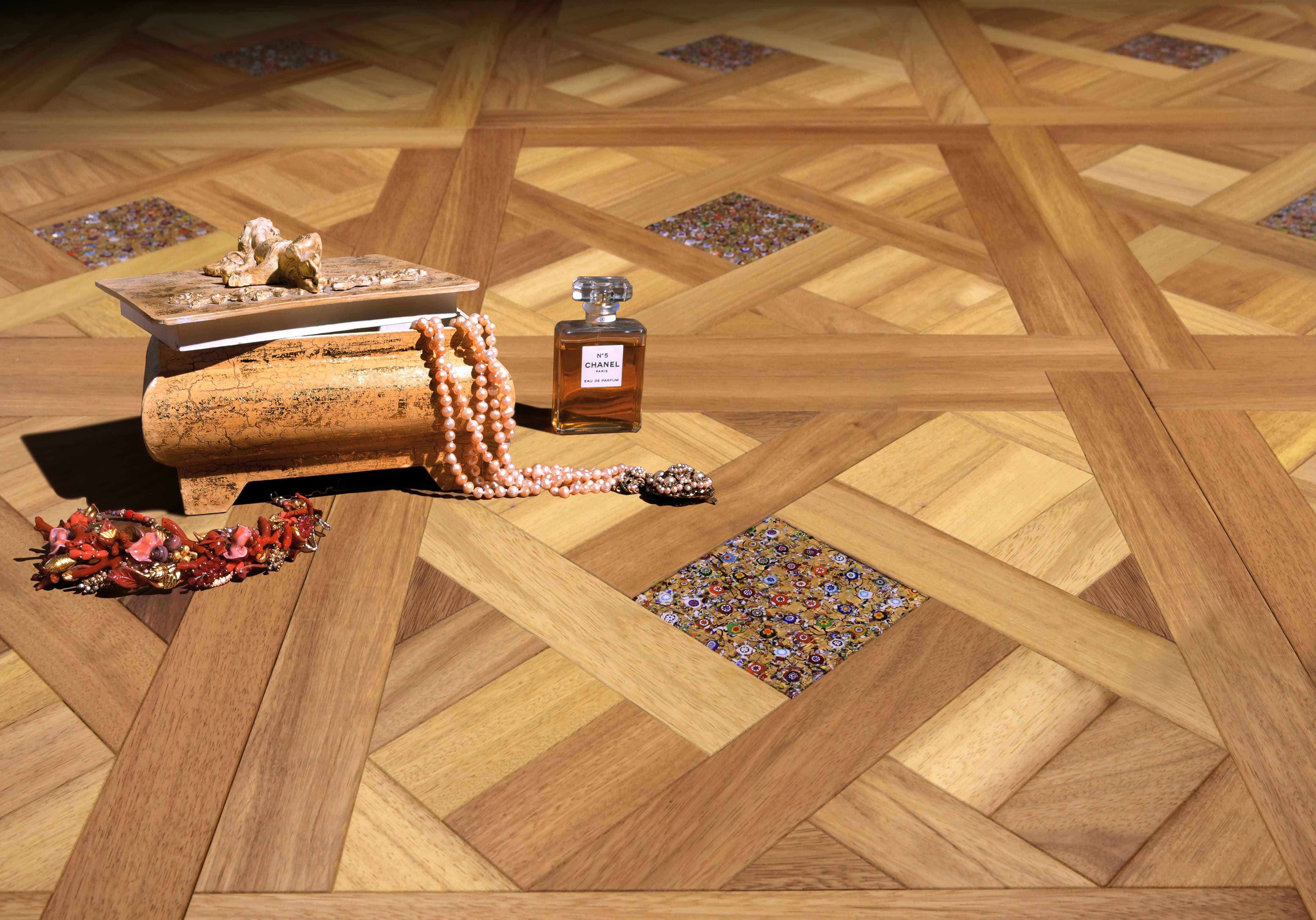 得高进口地板|匠心制造,艺术装家 图片2
