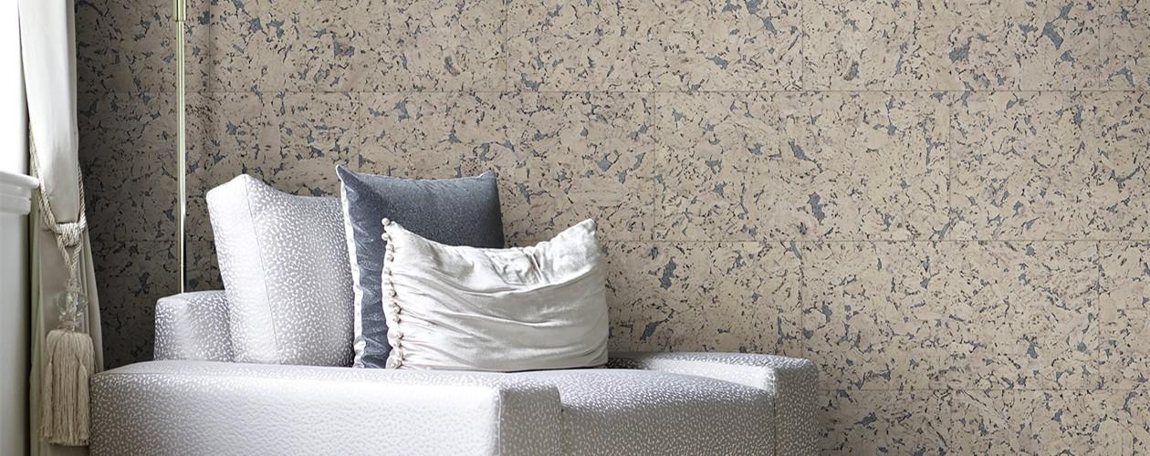 葡萄牙WICANDERS软木墙板