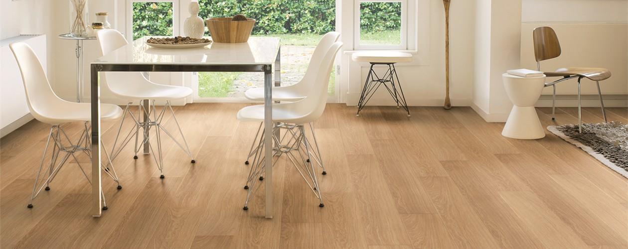 比利时QUICK-STEP艺术木地板