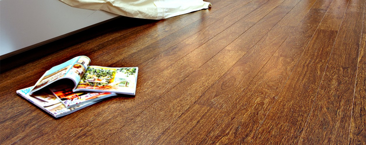 比利时PARKY高科技实木复合地板