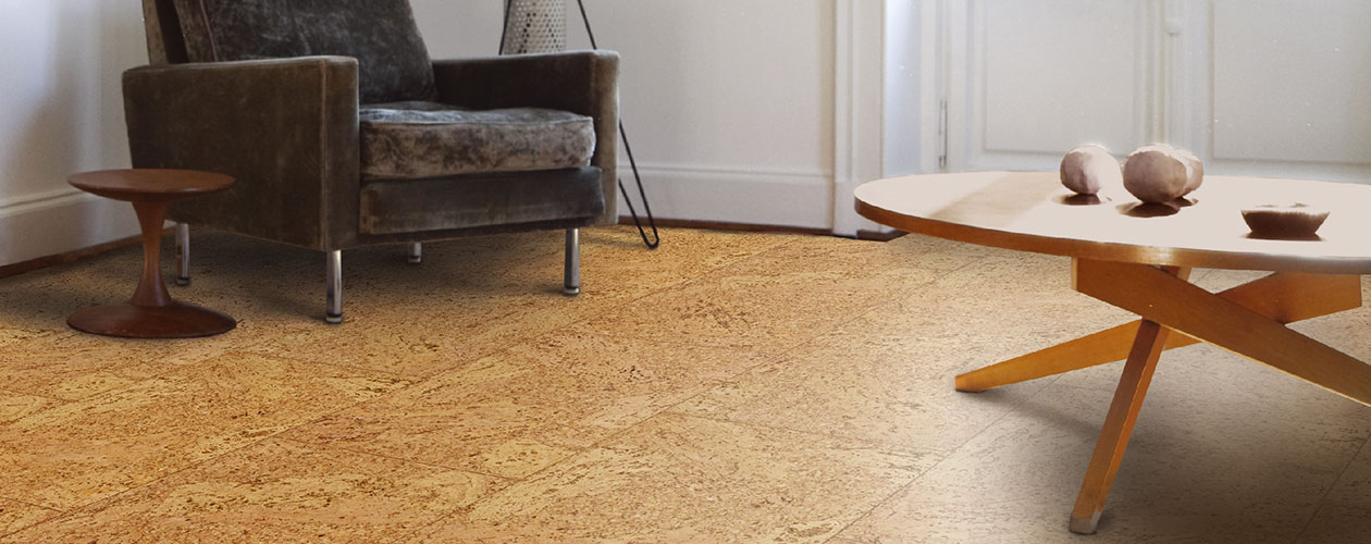 WICANDERS软木地板/墙板