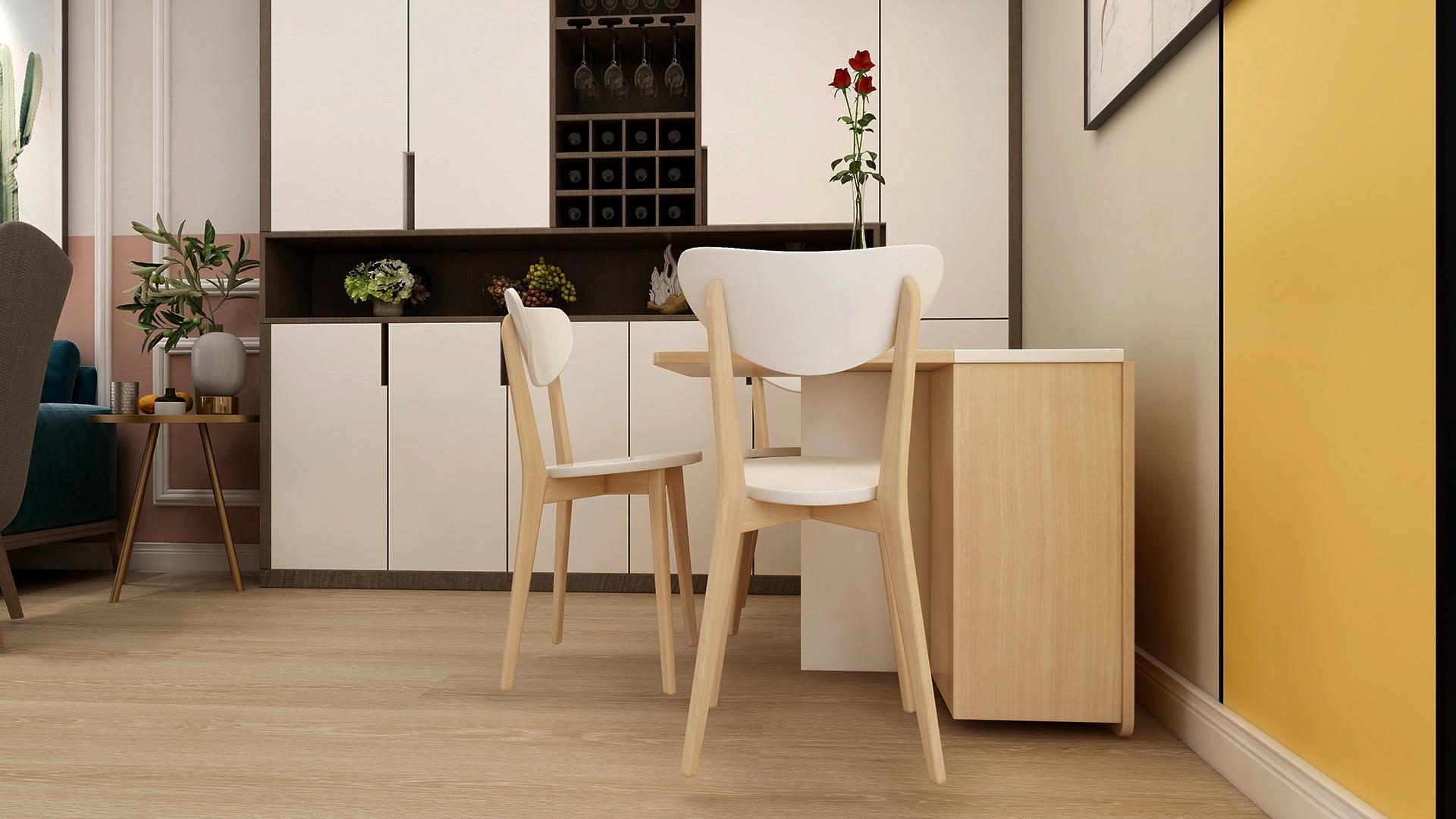比利时QUICK-STEP艺术木地板,至尊系列 MJ3555