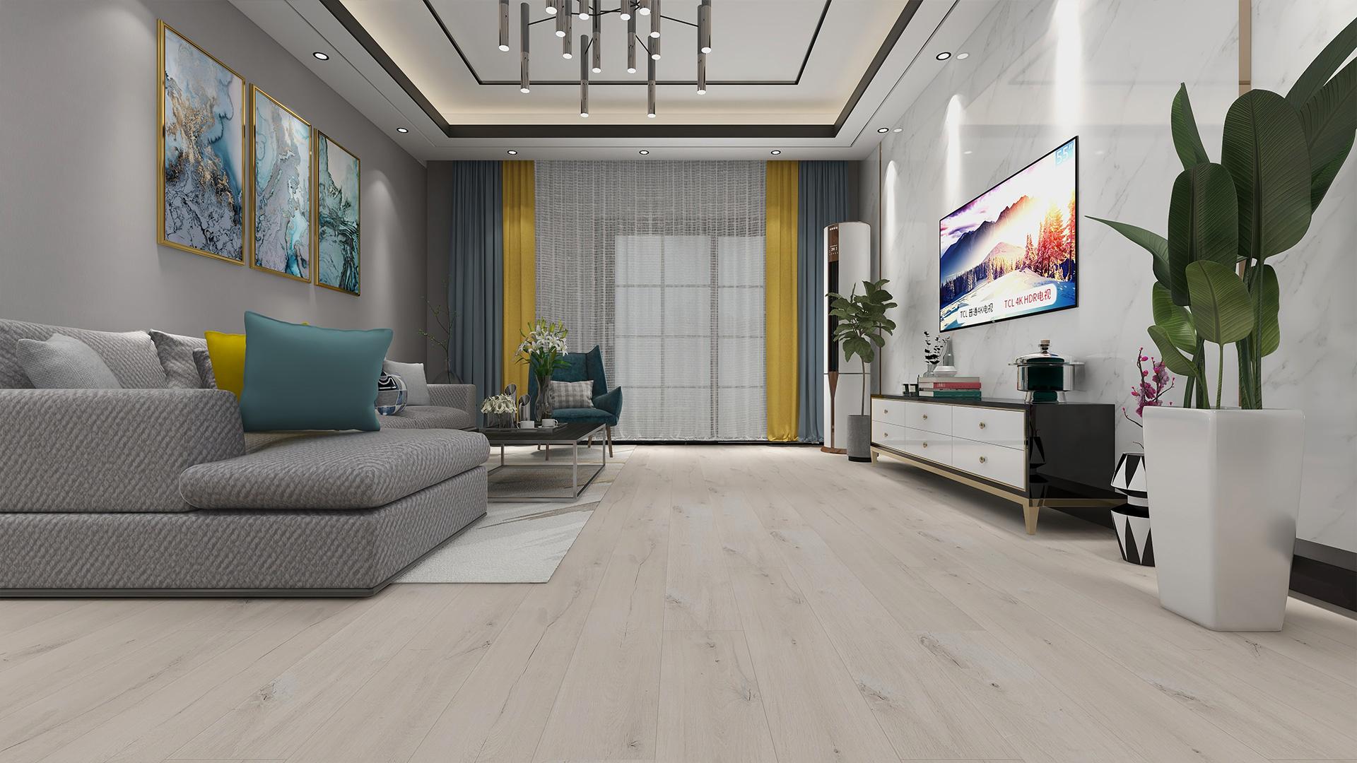 比利时QUICK-STEP艺术木地板,至臻系列 IM1854