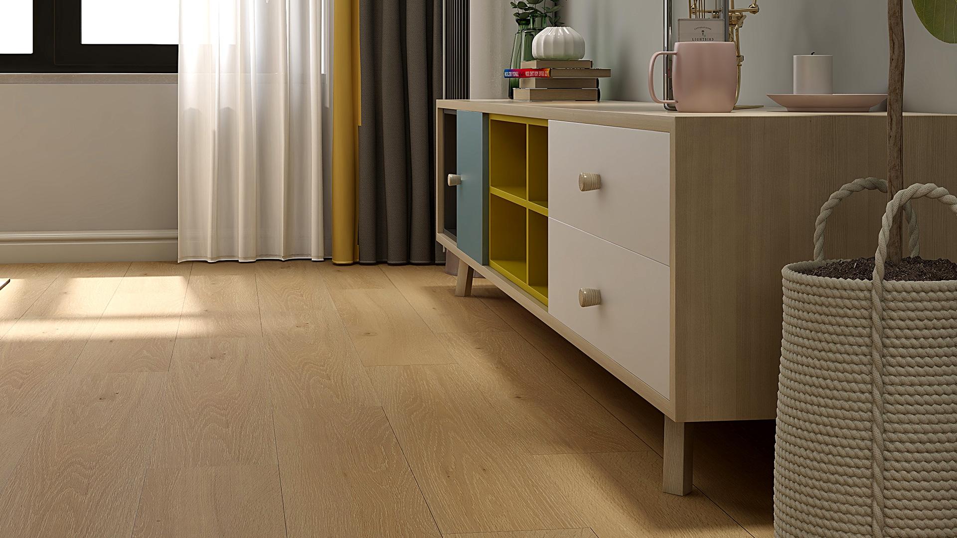 比利时QUICK-STEP艺术木地板,经典系列 CLM1659