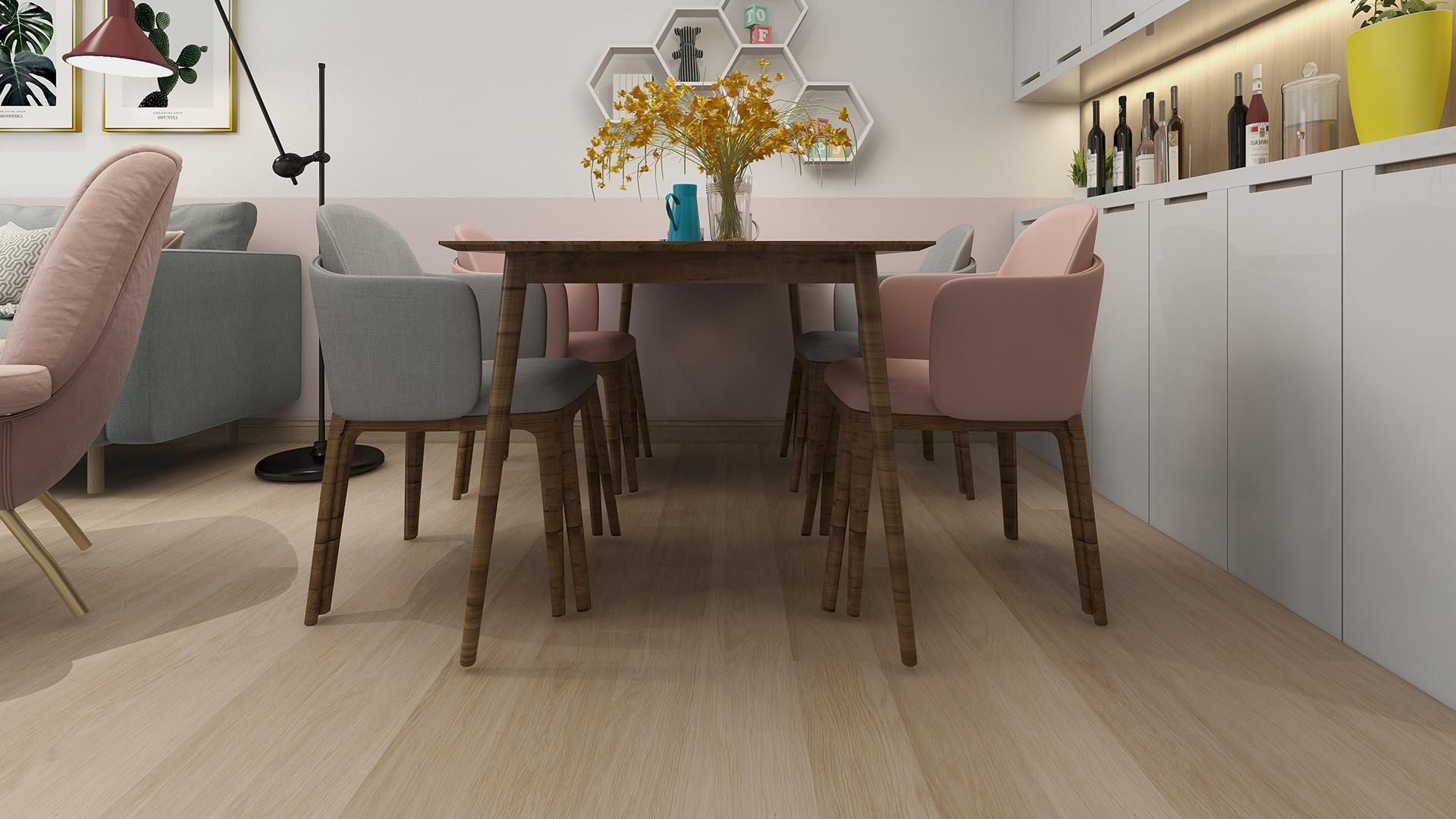 比利时QUICK-STEP艺术木地板,舒适系列 EL915