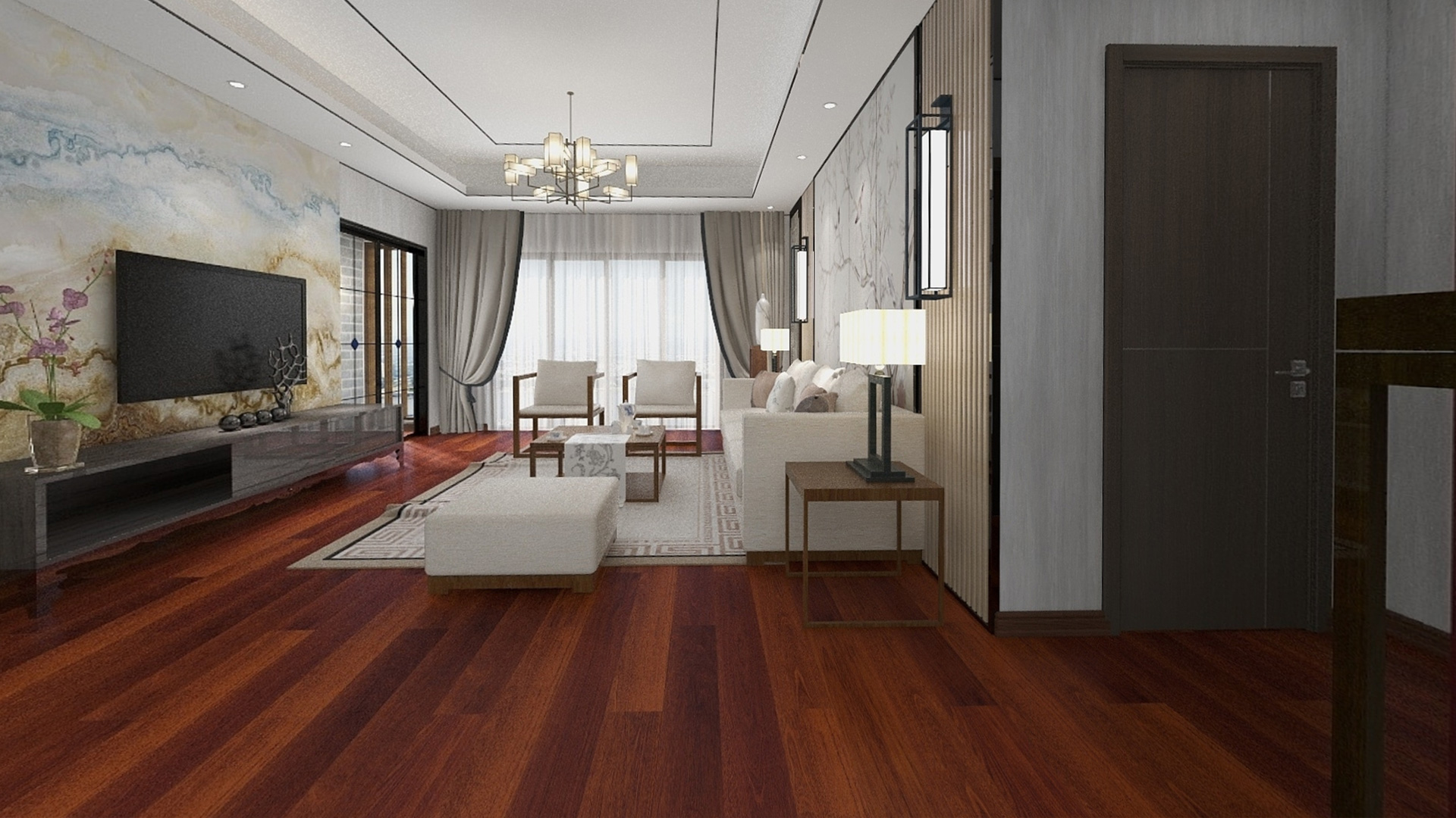 比利时QUICK-STEP艺术木地板,舒适系列 EL996