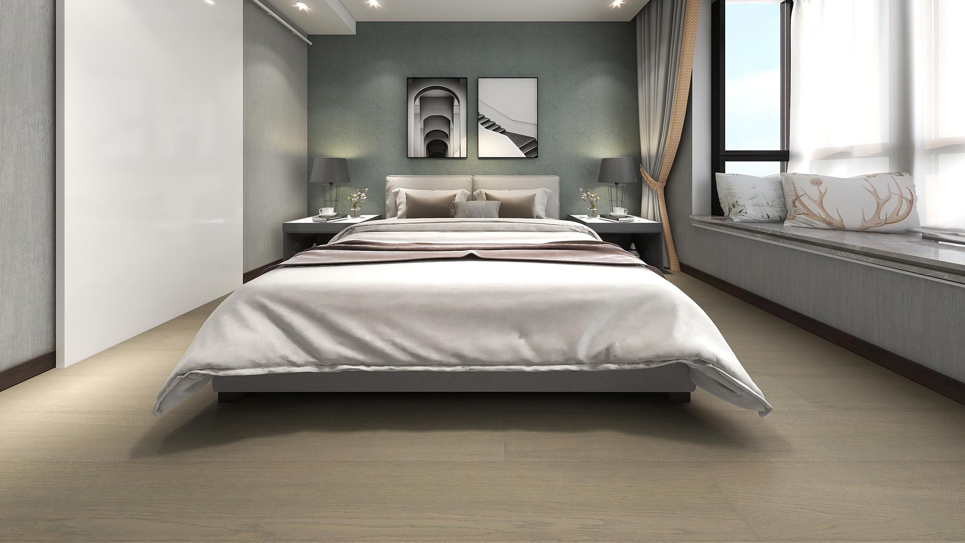 比利时PAR-KY高科技实木复合地板,奢华曼哈顿橡木