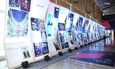 热烈祝贺2015安德马丁国际室内设计峰会圆满落幕