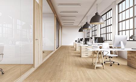 得高进口软木地板,品质生活明智之选