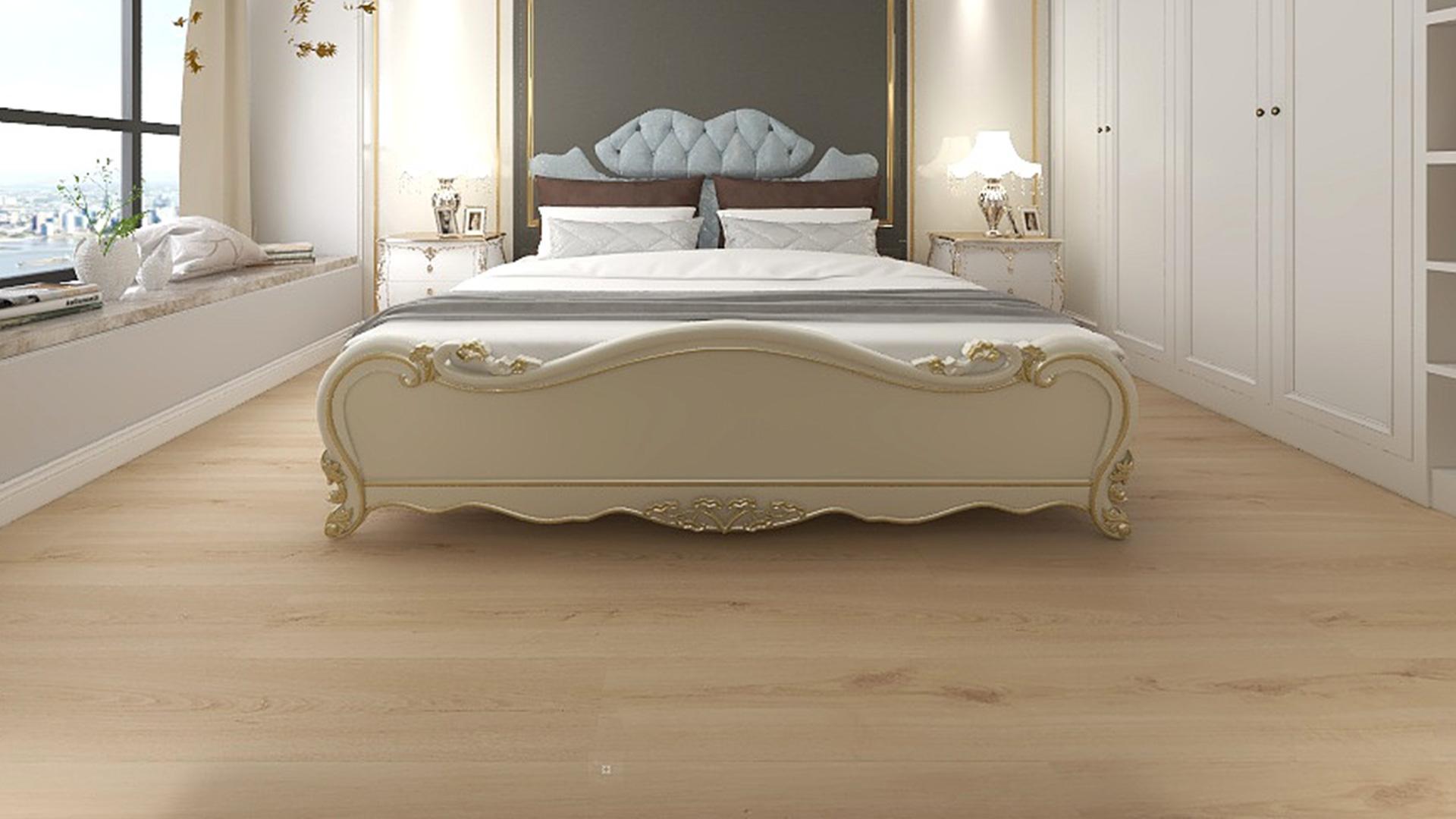 比利时QUICK-STEP艺术木地板,至尊系列 MJ3550