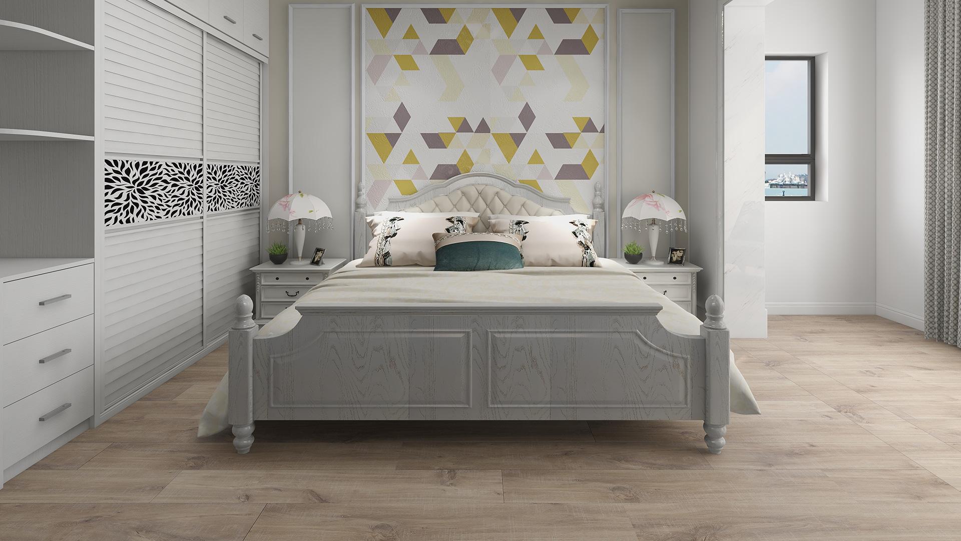 比利时QUICK-STEP艺术木地板,经典系列 CLM1656