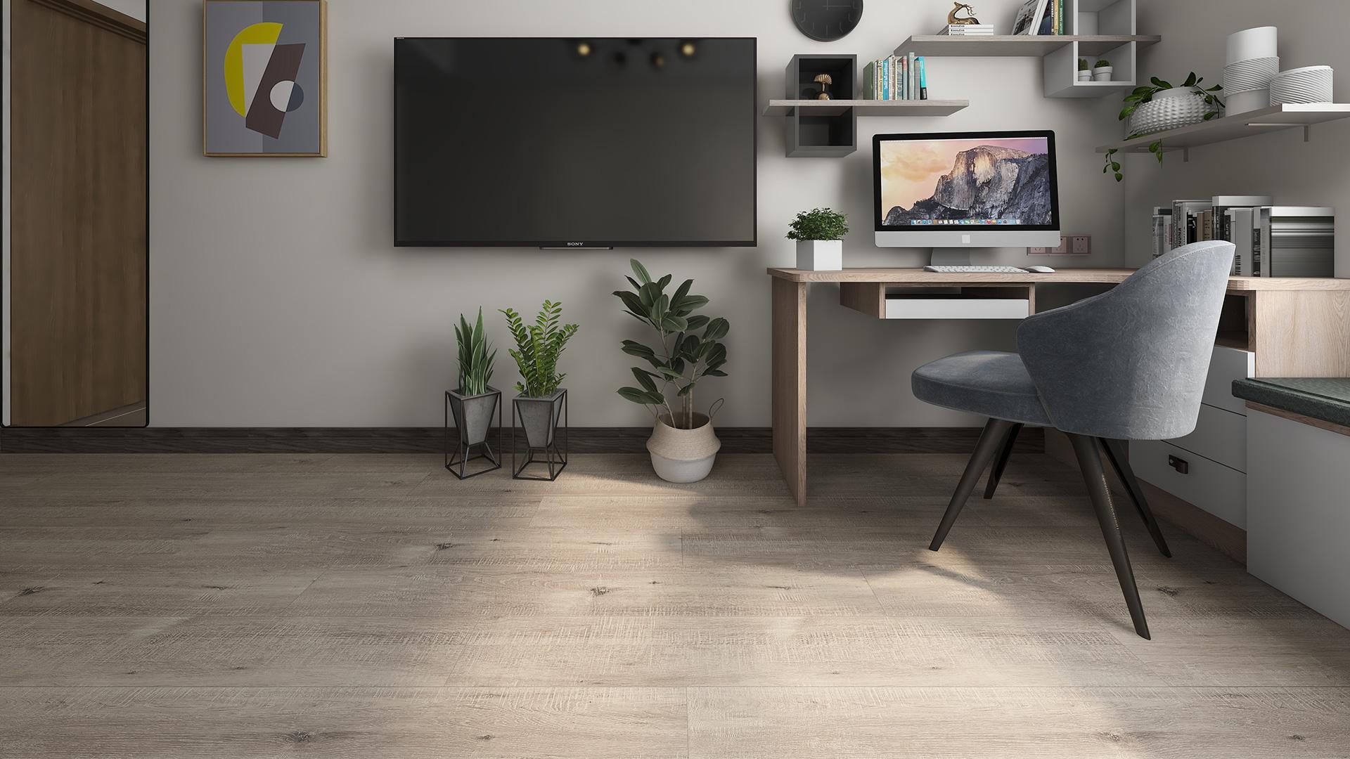 比利时QUICK-STEP艺术木地板,至臻系列 IM1858