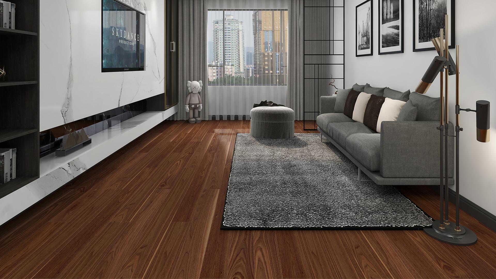 比利时QUICK-STEP艺术木地板,名爵典雅 CAS1356