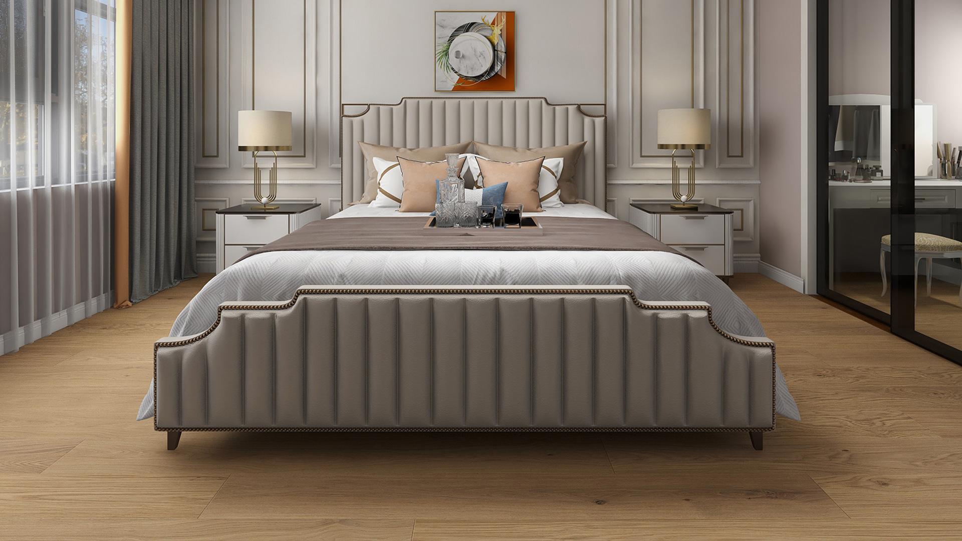 比利时QUICK-STEP艺术木地板,帝国尊享 IMP1623