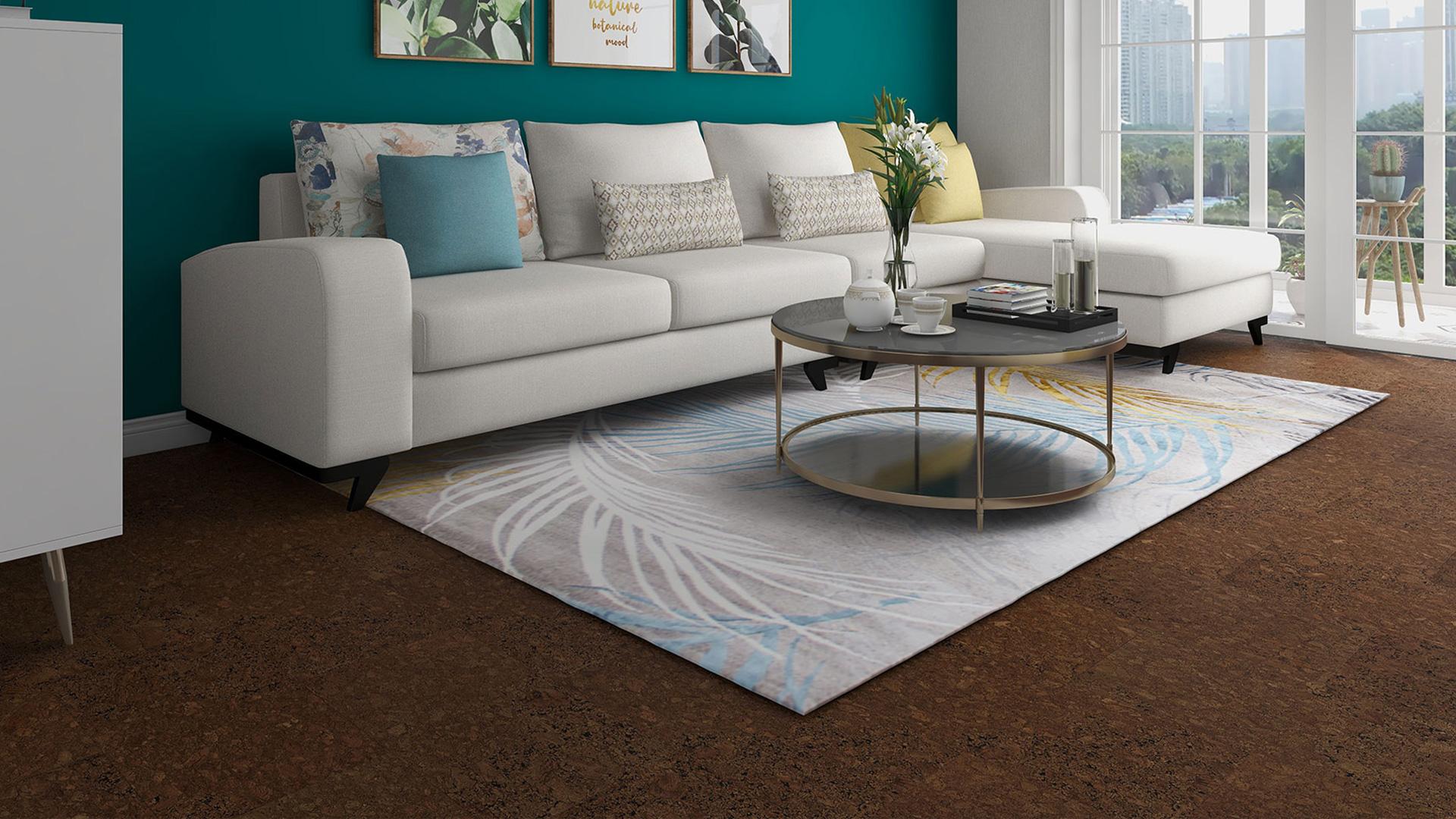 葡萄牙WICANDERS软木地板,N系列 N913005