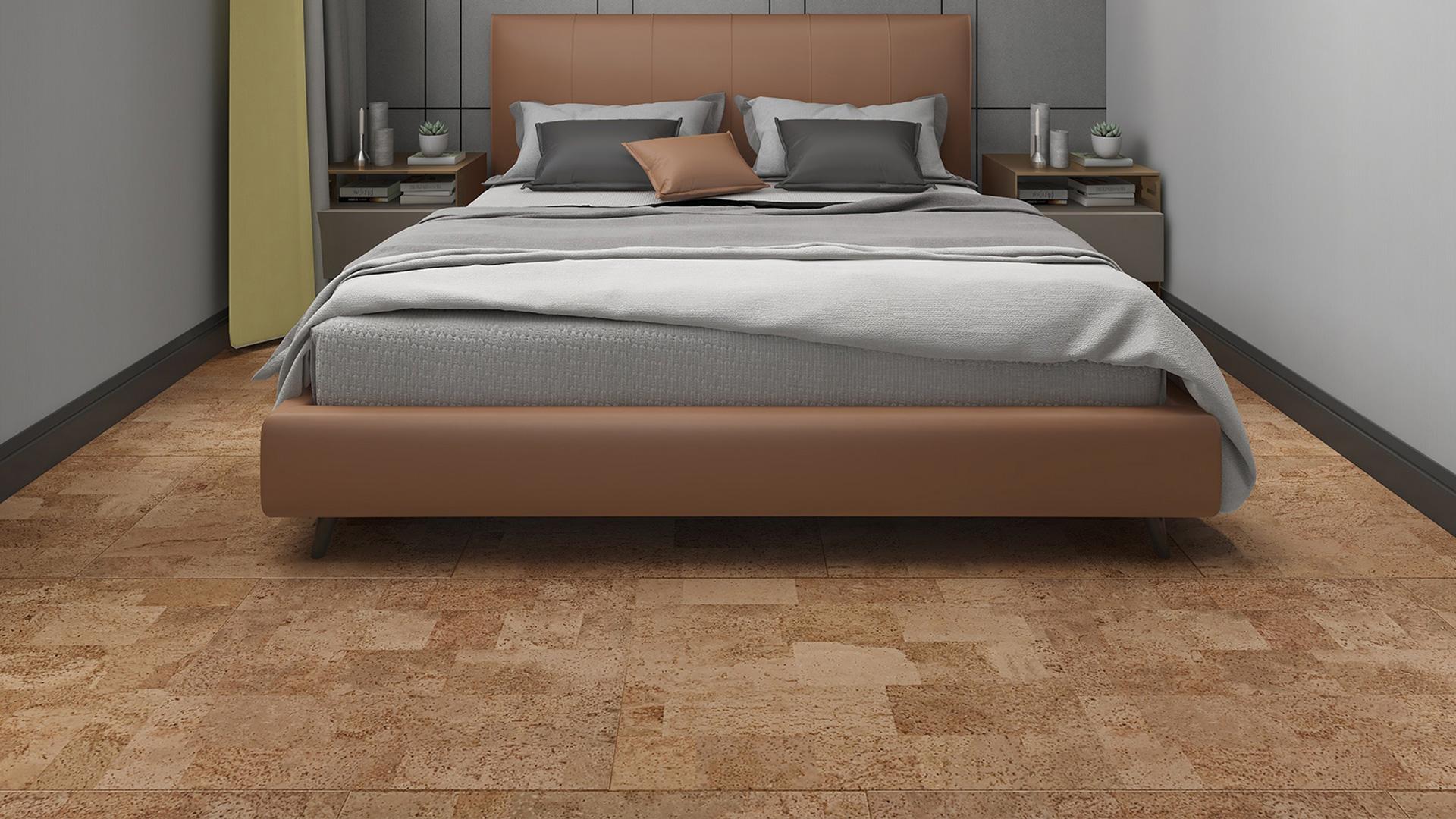 葡萄牙WICANDERS软木地板,华庭系列 C92R001