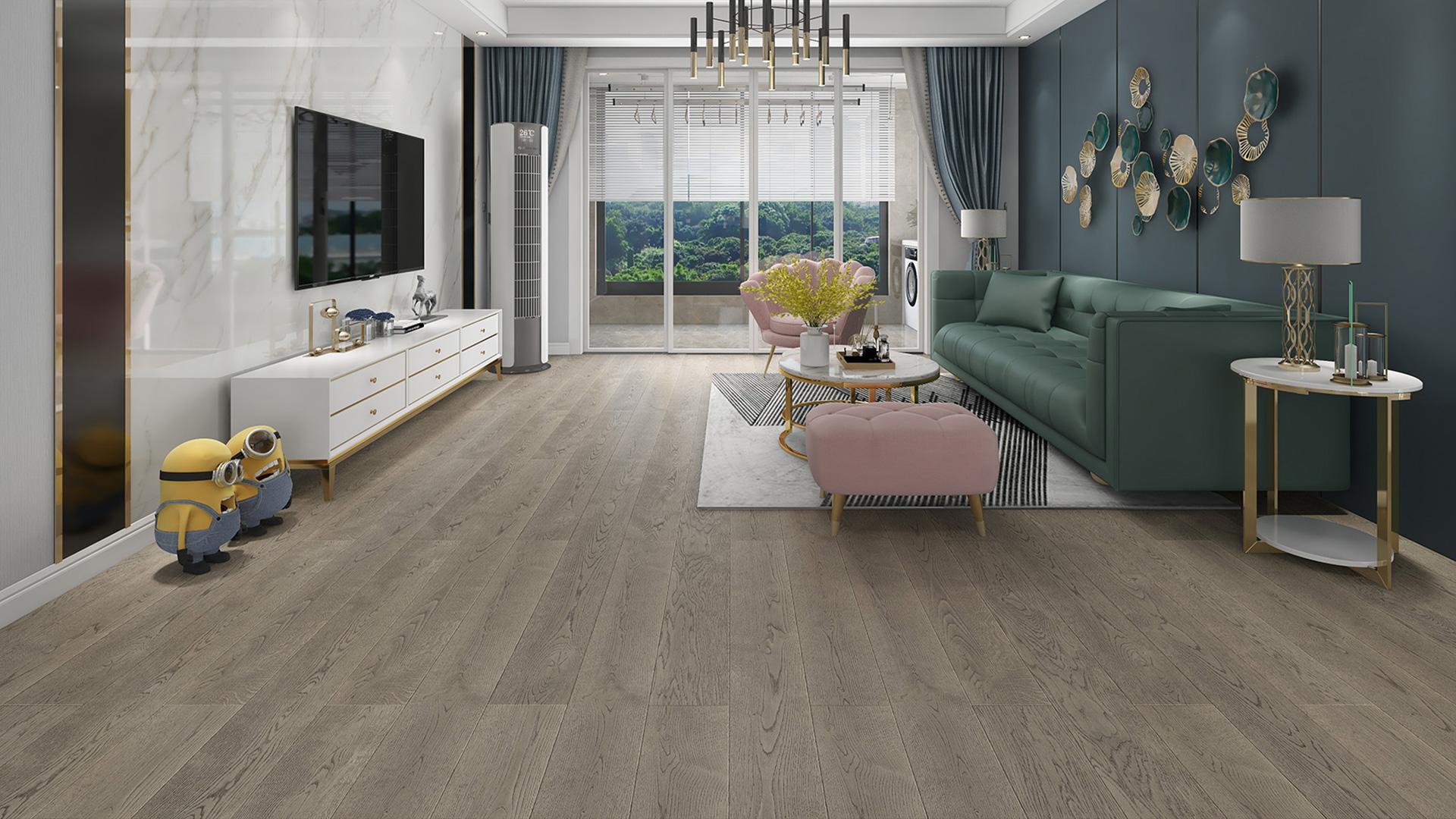 比利时QUICK-STEP艺术木地板,皇宫至尊 PAL3795