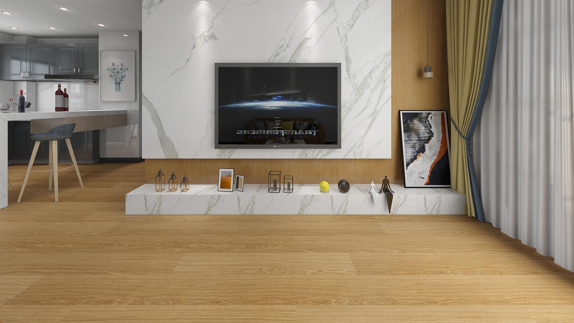 比利时QUICK-STEP艺术木地板,典雅系列 CLN3184