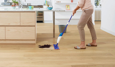 Quick-Step实木复合地板,卓越性能,长久享受 图片3 (1)